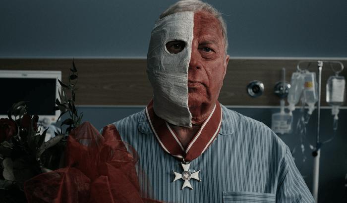 Adapter. Kino bez barier: Obywatel - spotkanie z Jerzym Stuhrem