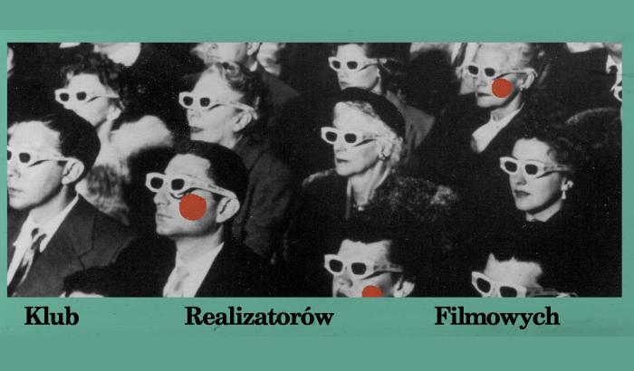37. pokaz Klubu Realizatorów Filmowych: Superprodukcja