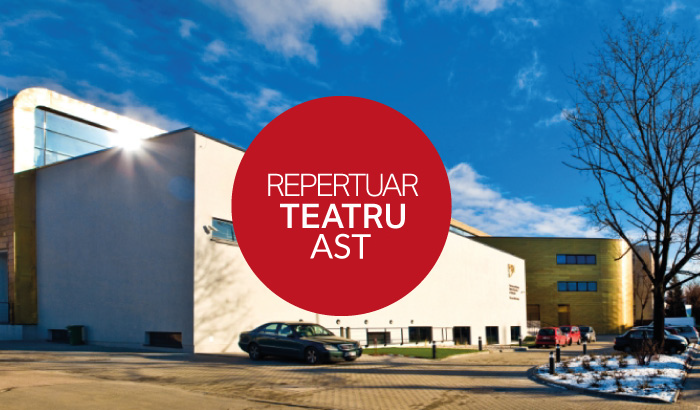 AST | Teatr Akademii Sztuk Teatralnych we Wrocławiu | repertuar na październik i listopad