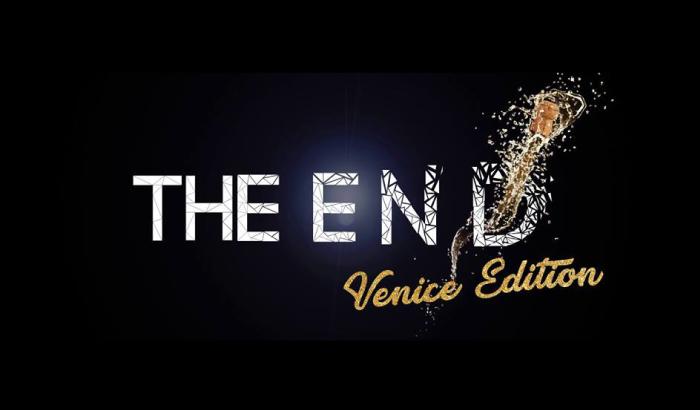 The End - Venice Edition - Bal Maskowy | Sylwester 2017/2018 we Wrocławiu