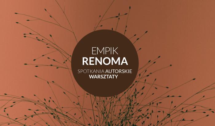 Wydarzenia w Empik Renoma Wrocław