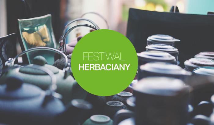 Czaisz - Festiwal Herbaciany