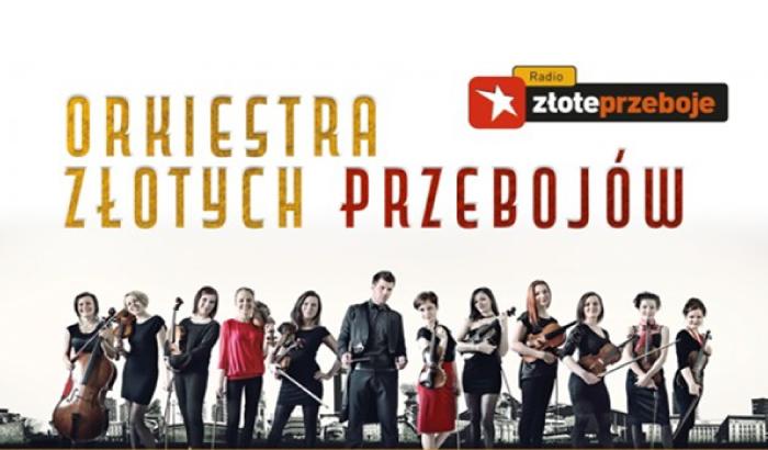 Orkiestra Złotych Przebojów   koncert   bilety