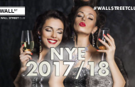 New Year's Eve - Wall Street Club | Sylwester 2017/2018 we Wrocławiu