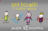 Dzień Życzliwości 2017 we Wrocławiu