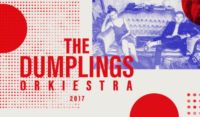 The Dumplings Orkiestra | koncert