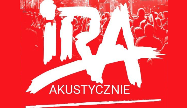 IRA akustycznie | koncert