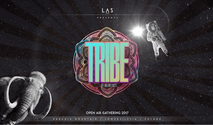 LAS Tribe - Open Air Gathering 2017