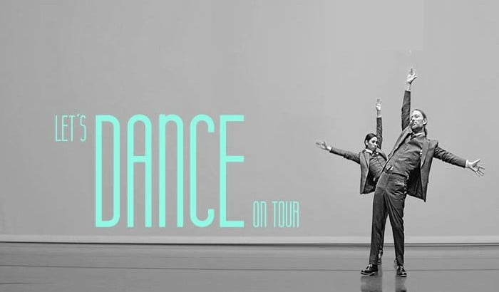 Let's Dance: On Tour Wrocław