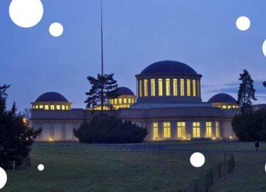 Noc Muzeów 2021 w Pawilon Czterech Kopuł Muzeum Sztuki Współczesnej