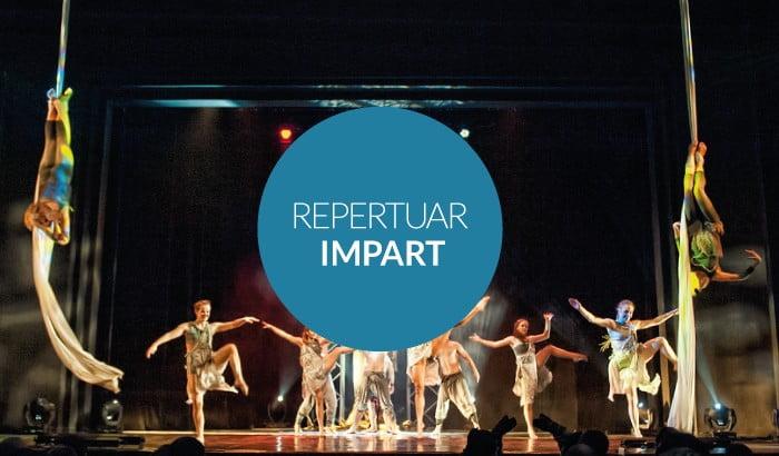 Impart | Teatr Piosenki | Biuro Festiwalowe Impart 2016 | repertuar na grudzień