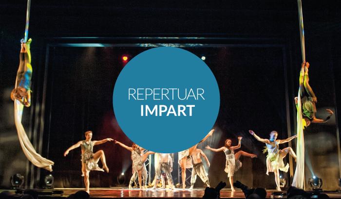 Impart | Teatr Piosenki | Biuro Festiwalowe Impart 2016 | repertuar na listopad