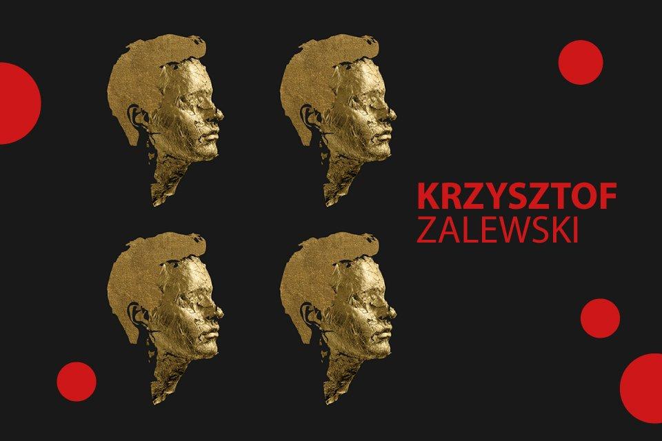 Krzysztof Zalewski   koncert (Wrocław 2019)