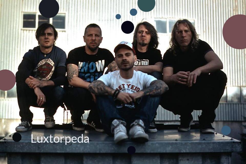 Luxtorpeda | koncert (Wrocław 2019)
