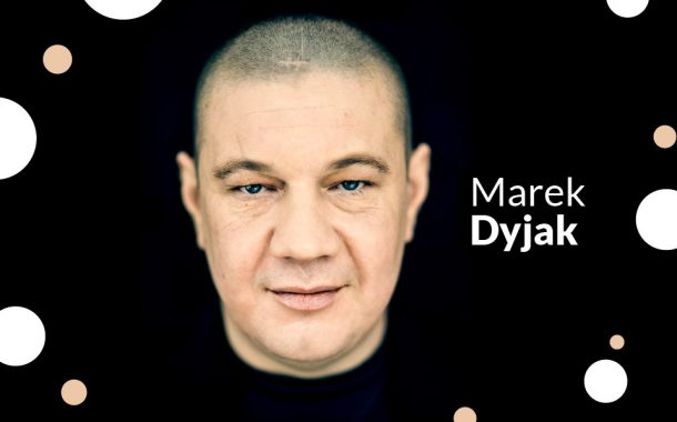 Marek Dyjak | koncert (Wrocław 2019)