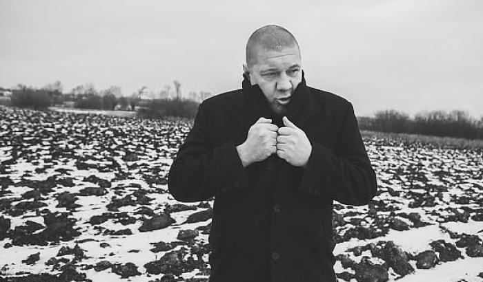 Marek Dyjak | koncert we Wrocławiu | bilety
