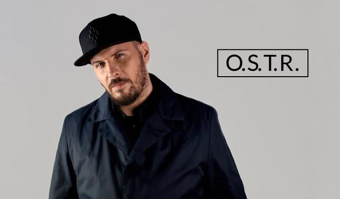 Bebzacze B-day: OSTR + Antone[B-day] & The Gang Band oraz goście