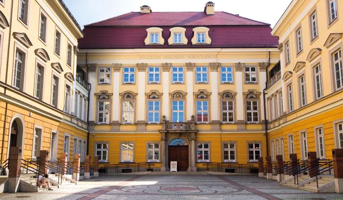 Noc Muzeów 2018 w Pałac Królewski – Muzeum Historyczne