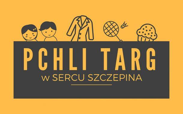 Pchli Targ w Sercu Szczepina