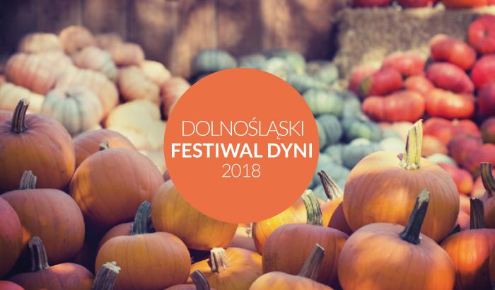 Dolnośląski Festiwal Dyni (2018)