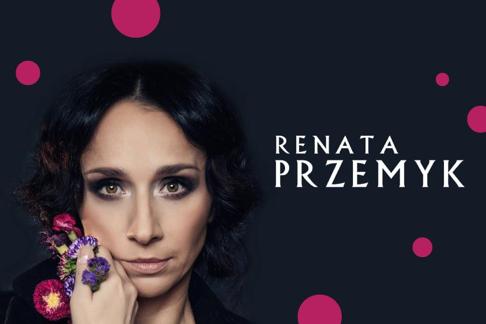 Renata Przemyk koncert Wrocław