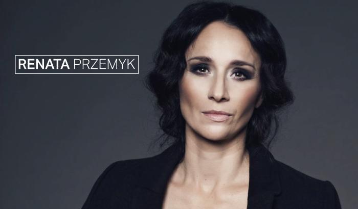 """Renata Przemyk """"Ya Hozna"""" i"""