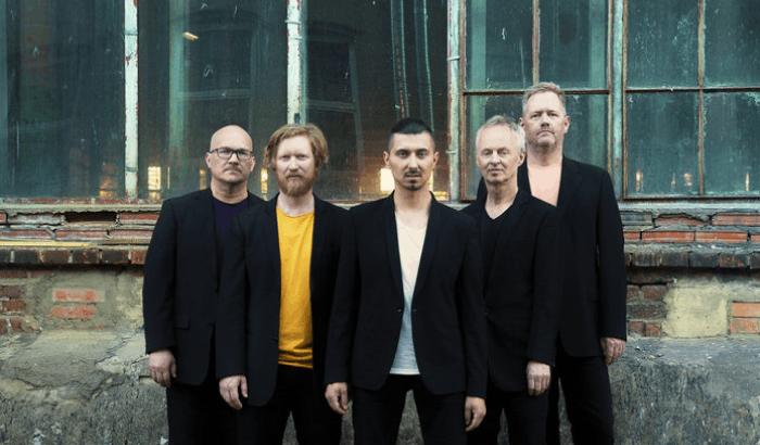 Adam Bałdych & Helge Lien Trio oraz Tore Brunborg