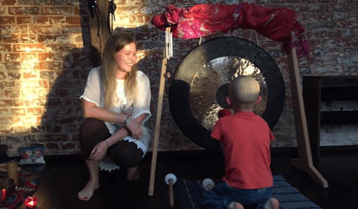 Koncert Relaksacyjny | misy, gongi, magiczne chwile w dźwięku