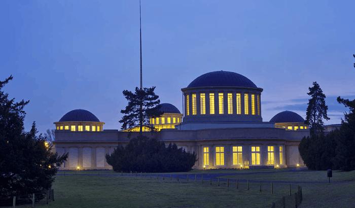 Noc Muzeów 2018 w Pawilon Czterech Kopuł Muzeum Sztuki Współczesnej