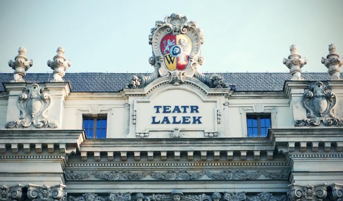 Wrocławski Teatr Lalek | repertuar na marzec