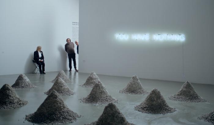The Square | Dyskusyjny Klub Filmowy