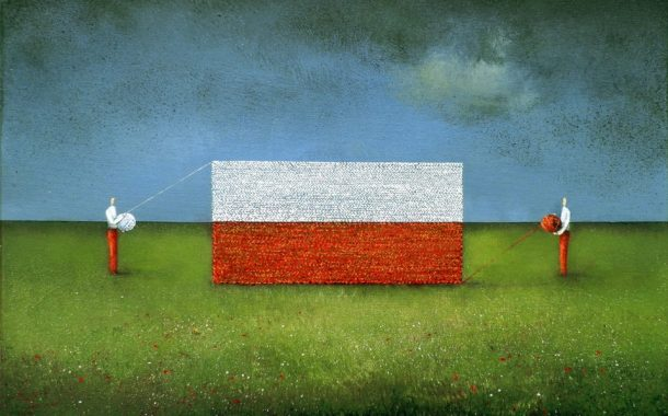 11/11 Wolność, kocham i rozumiem, czyli rodzinne obchody Dnia Niepodległości w CK Agora