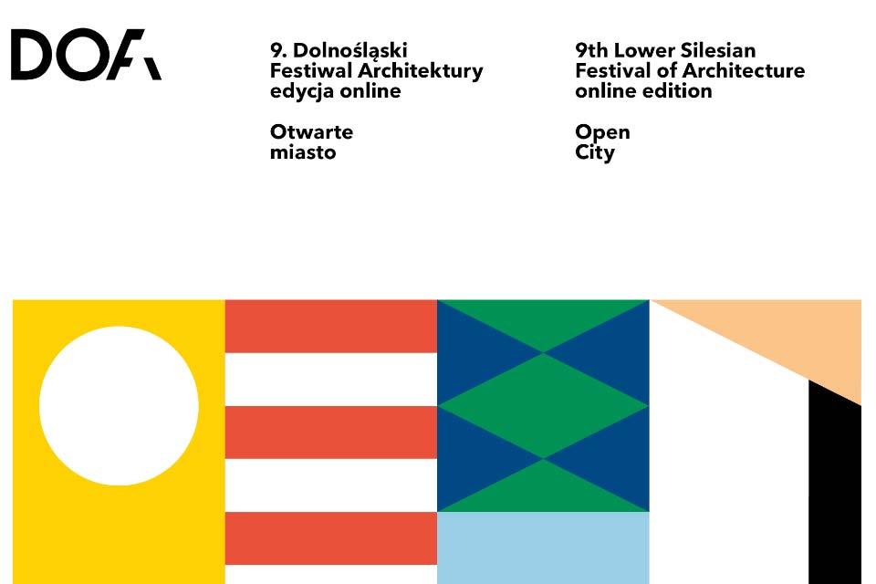 9. Dolnośląski Festiwal Architektury DoFA