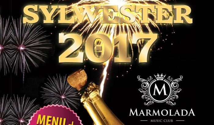 Bal Sylwestrowy w Klubie Marmolada | Sylwester 2017/2018 we Wrocławiu