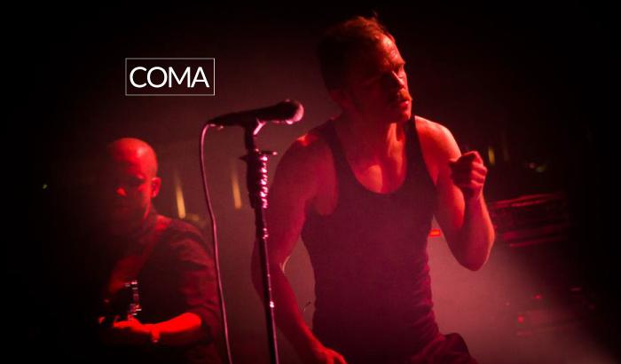 Coma | koncert | bilety