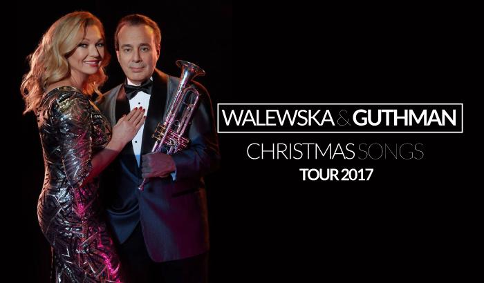 Małgorzata Walewska & Gary Guthman Jazz Quartet -