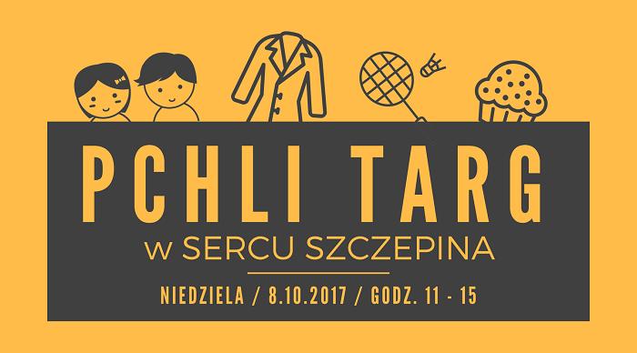 Pchli targ | w Sercu Szczepina