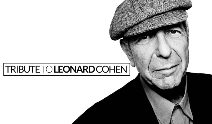Tribute to Leonard Cohen | koncert