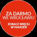 Darmowe wydarzenie we Wrocławiu