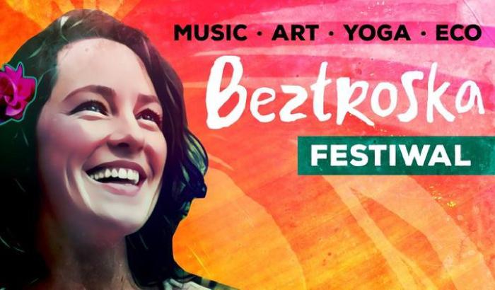 Festiwal Beztroska - 2. edycja | program 2017