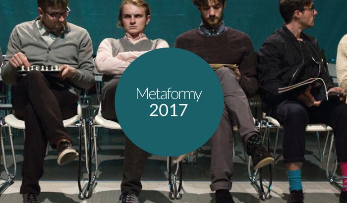 Metaformy - XIII Międzynarodowe Spotkania Szkół Lalkarskich | 2017