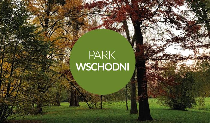 Park Wschodni we Wrocławiu