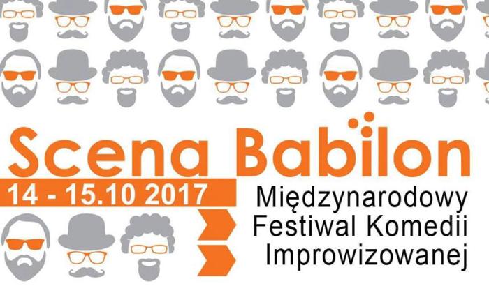 Scena Babilon - Międzynarodowy Festiwal Komedii Improwizowanej