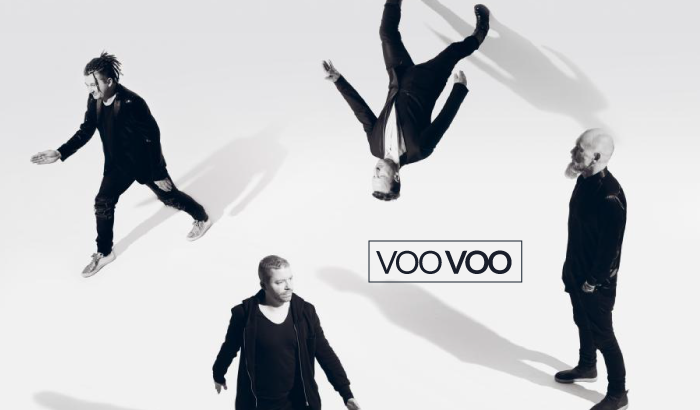 VOO VOO | koncert (Wrocław 2018)