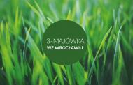 3 Majówka 2018 we Wrocławiu | lista wydarzeń