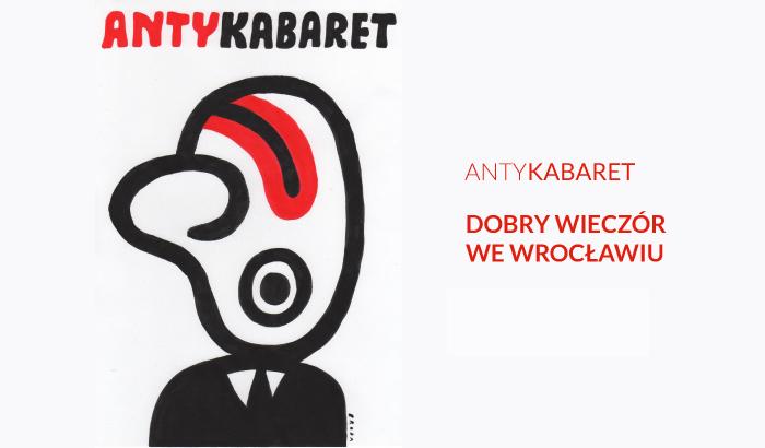 Antykabaret -