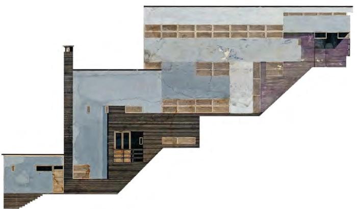 Awers/rewers. Architekt Bohdan Lachert | wystawa