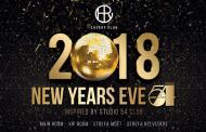 Sylwester w Cherry CLUB & Lounge | Sylwester 2017/2018 we Wrocławiu