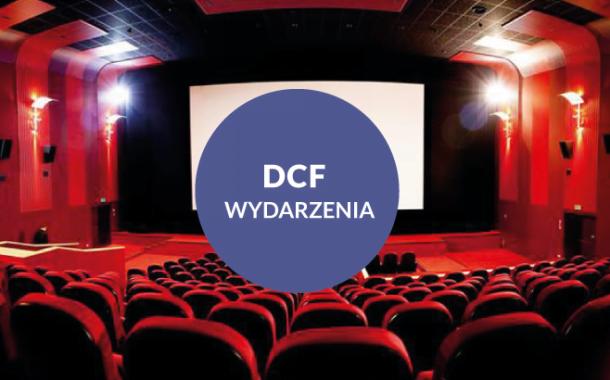 Nadchodzące wydarzenia w Dolnośląskim Centrum Filmowym
