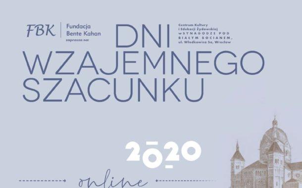 Dni Wzajemnego Szacunku 2020